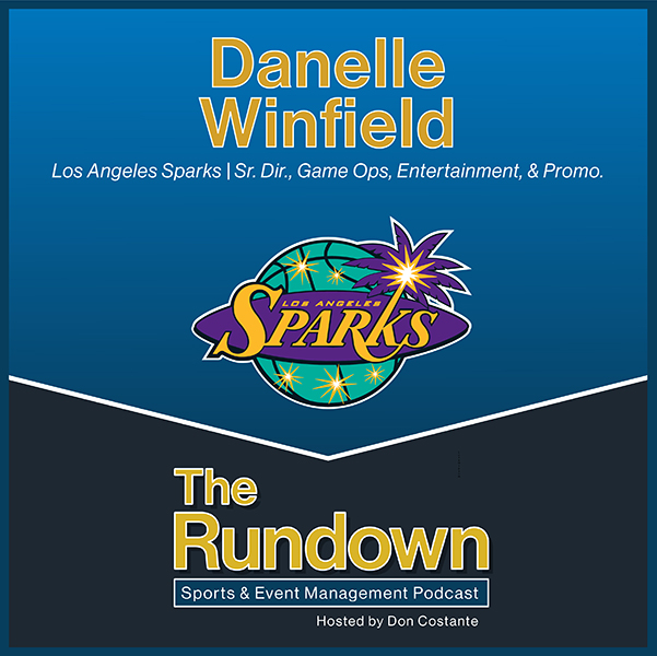 Danelle Winfield