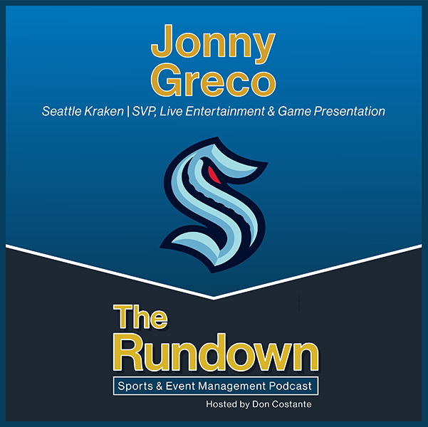 Interview with Jonny Greco